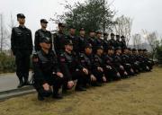 潍坊保安公司加盟:保安的等级要求你知道几个?