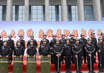 潍坊保安公司加盟:潍坊保安哪家好