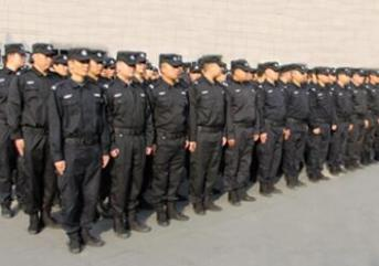 潍坊保安公司的保安需要具备哪些能力
