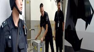 什么是潍坊保安的正当防卫