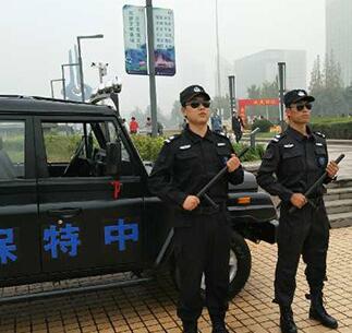 新到岗的潍坊保安工作人员怎么快速适应环境