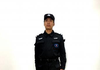 潍坊安保服务公司队长有什么要求