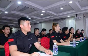 潍坊保安公司加盟教您识别假身份证