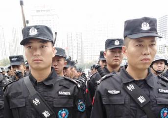 选择潍坊安保服务公司,服务费如何有效减少?