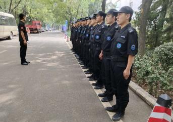 新时代下潍坊保安公司的升级之路
