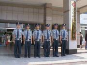 保安服务业在国外的法制化