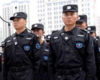 潍坊物业保安在巡逻时的注意事项
