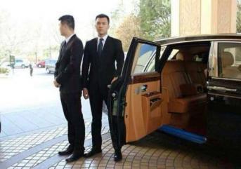 潍坊保安如何选?带您了解不一样的中特保保安