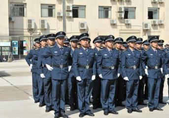 潍坊保安公司--员工要树立职业荣誉感