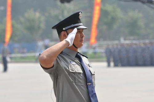 潍坊保安公司巡逻
