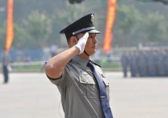 潍坊保安为您分享安保人员的巡逻技巧