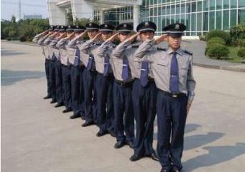 如何判断潍坊保安公司的正不正规?