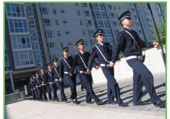 潍坊保安公司哪家服务质量好?