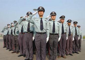潍坊保安公司哪家比较好?