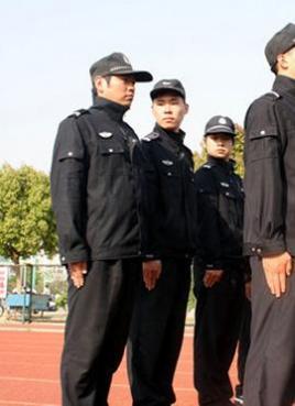 潍坊保安如何加强自身的服务意识?