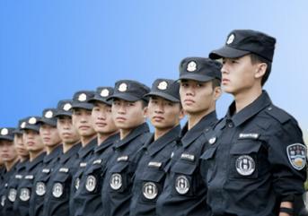 潍坊保安公司哪家好