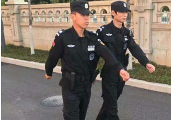 潍坊保安需要达到怎样标准才是合格员工