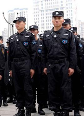 保安公司的服务职责是什么呢?