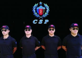 巡逻巡查保安基本责任