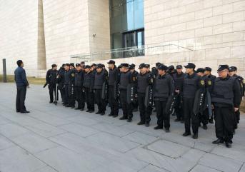 保安公司介绍内勤与外勤保安有哪些区别?